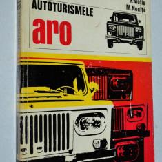 Autoturismele Aro - Carti Mecanica