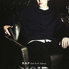 B.A.P. - Noir -Reissue- ( 1 CD ) - Extinctor Auto