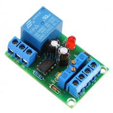 Încarcator Acumulatori 12V Automat - Redresor Auto Automax