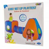Cort de joaca 8158 Eurobaby EuroBaby - Casuta copii