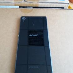 Sony Xperia Z3 - Telefon mobil Sony, Negru, 16GB, Orange