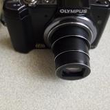Aparat foto digital Olympus SZ-20, 16.0 MP + card SD 4GB + husa