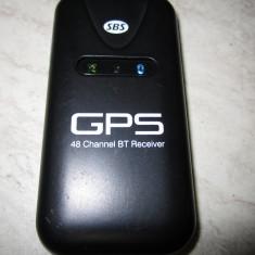 BT RECEIVER SBS 48 CANNEL FUNCTIONAL - Localizator GPS