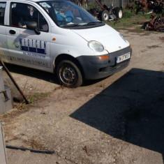 Dezmembrez Matiz an 2008 motor 0, 8 litri - Dezmembrari