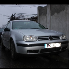 Volkswagen Golf 4, 1.4 16v+GPL, An Fabricatie: 2000, Benzina, 252000 km