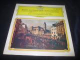 Mozart.Geza Anda - Konzert nr.15 B-dur KV 450 _ vinyl,LP, VINIL, Deutsche Grammophon