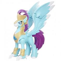 Figurina Stratus Skyranger Hippogriff Guard, My Little Pony - Figurina Povesti Hasbro