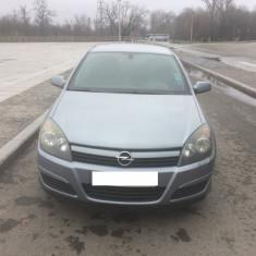 Opel Astra H 1, 7 CDTI, An Fabricatie: 2004, Motorina/Diesel, 206522 km, 1700 cmc
