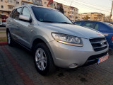 Hyundai santa fe 4x4 7 locuri, Motorina/Diesel, SUV