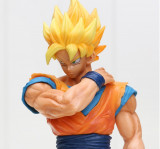 Figurina Goku Dragon Ball Z Super Saiyan 21 cm