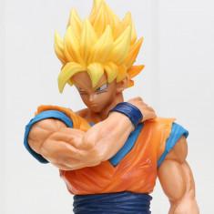 Figurina Goku Dragon Ball Z Super Saiyan 21 cm
