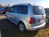Volkswagen touran 1.9 tdi 2008 inmatriculat recent, Motorina/Diesel, Hatchback