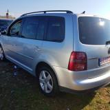 Volkswagen touran 1.9 tdi 2008 inmatriculat recent