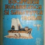 Tudor manta  bucataria romaneasca si sanatatea omului vol ii