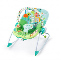 Balansoar 2 In 1 Playful Parade Bright Starts - Balansoar interior