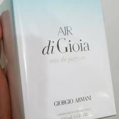 ARMANI Air di Gioia - Parfum femeie Armani, Apa de parfum, 100 ml