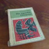 Din Legendele Olimpului - Al Mitru - Carte mitologie