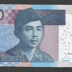 INDONEZIA INDONESIA 50000 50.000 RUPII RUPIAH 2015 [1] P-152f, XF - bancnota asia