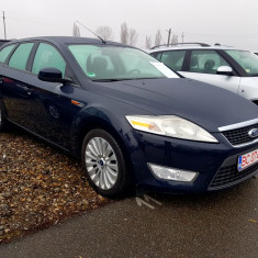 Ford Mondeo an 2008, Motorina/Diesel, 178000 km, 1960 cmc