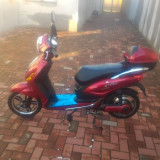 Scooter Electric ZTECH