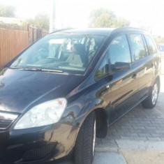 Opel Zafira Exclusiv