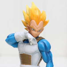Figurina Vegeta Dragon Ball Z Super Saiyan 19 cm