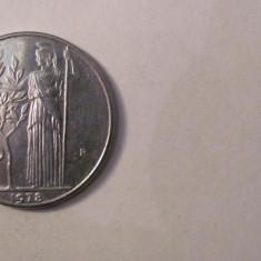 CY - 100 lire 1978 Italia
