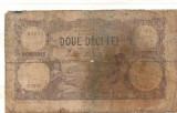 ROMANIA 20 LEI SEPTEMBRIE 1920 U