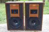 Boxe Kef Coda III, Boxe compacte