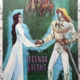 Legenda valaha de al. mitru editura ion creanga 1979 471 de pagini pret 9 lei - Carte de povesti