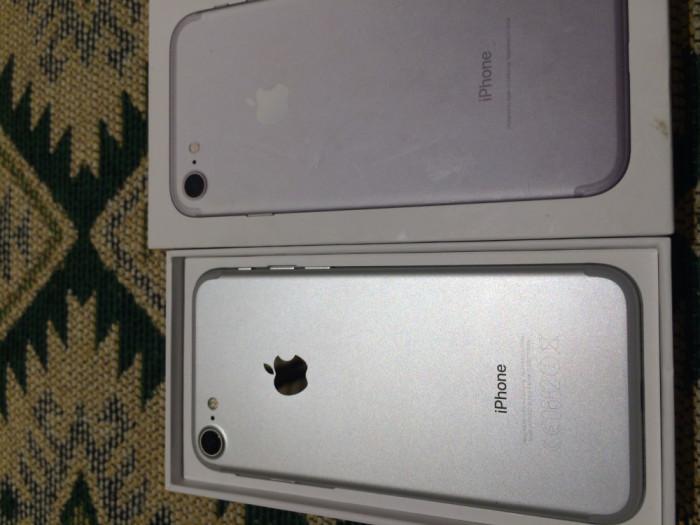 iPhone 7 foto mare
