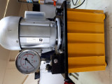 Pompa hidraulica 700 bar