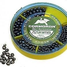Set Plumbi Alice Cormoran 120g (0.64g - 1.80g) A3.81.41120
