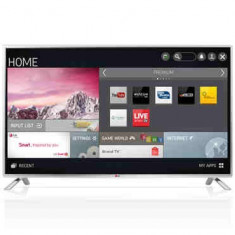 Televizor nou LG Smart Led 107 cm - Televizor LED LG, Full HD, Smart TV