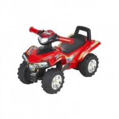 ATV pentru copii 1-3Ani BabyMix Explorer Rosu