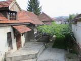 Casa mare,  zona Piata Obor - Bd. Decebal, Hunedoara