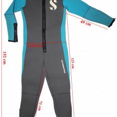 Combinezon neopren Scubapro, barbati, marimea 54(XL) - Costum neopren