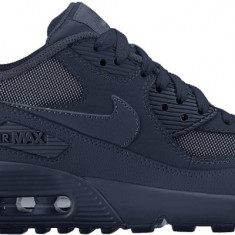 Pantofi sport dama Nike Air Max 90 (GS) 833418 401 - Adidasi dama