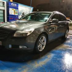 Opel insignia 2010, Motorina/Diesel, 170000 km, 1960 cmc