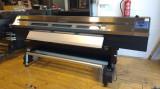 Plotter Roland soljet XJ640