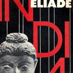India - Autor(i): Mircea Eliade - Filosofie