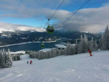 Teren 3000 mp Domeniul Schiabil Transalpina Ski Resort - Voineasa - Valcea, Teren extravilan