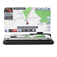 Suport HUD Auto pentru telefon sau gps cu reflexie parbriz