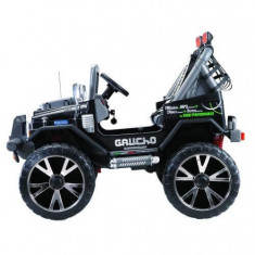 GAUCHO SUPERPOWER - Masinuta electrica copii