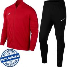 Trening Nike Academy pentru barbati - trening original - treninguri barbati - Trening barbati Nike, Marime: L, XL, Culoare: Din imagine, Poliester