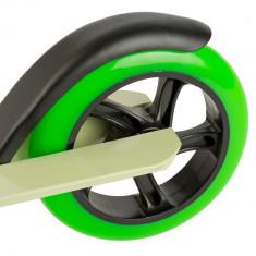 Trotineta copii, Playshion KS-003, 145 mm, Green
