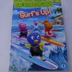 Surf's up - Film animatie, DVD, Altele