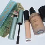 Pachet Too Faced: Fond de ten + Concealer + Mascara waterproof
