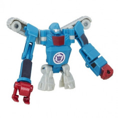 Figurina Transformers RID Groundbuster - Figurina Povesti Hasbro