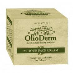 OlioDerm 24 Hours Crema de fata